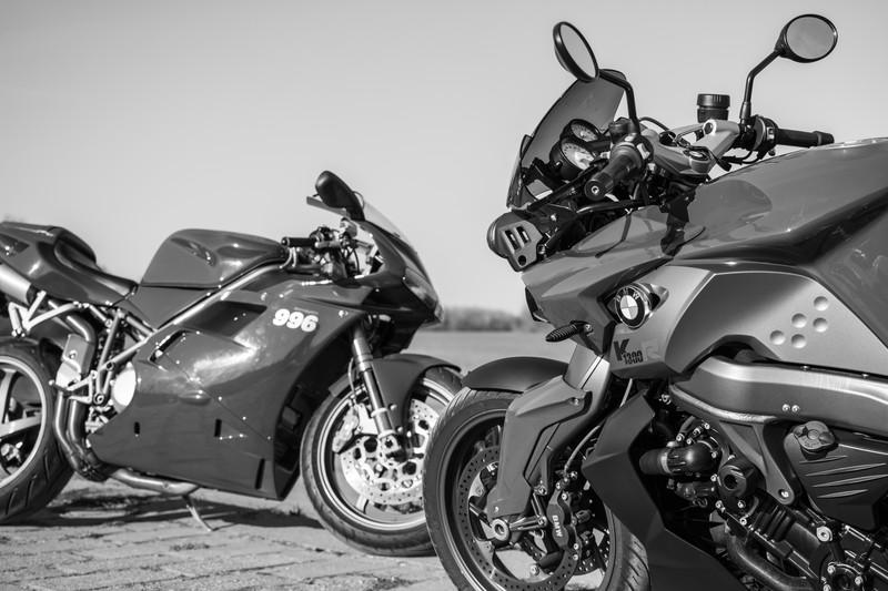 バイクの売却を考える